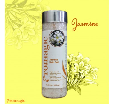 Aromagic Jasmine Bath Salt