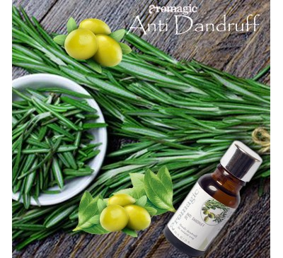 Aromagic Anti Dandruff Oil
