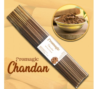 Aromagic Chandan Incense Stick