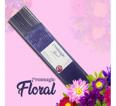 Aromagic Floral Incense Stick