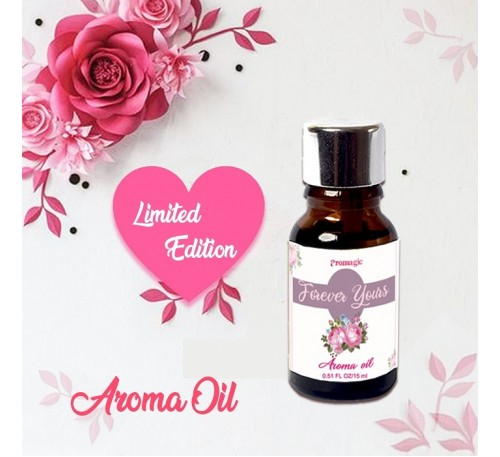 Forever Yours Aroma Oil