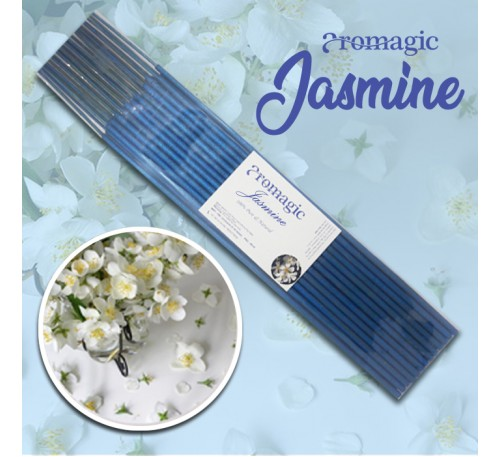Aromagic Jasmine Incense Stick