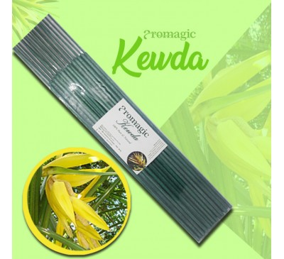 Aromagic Kewda Incense Stick
