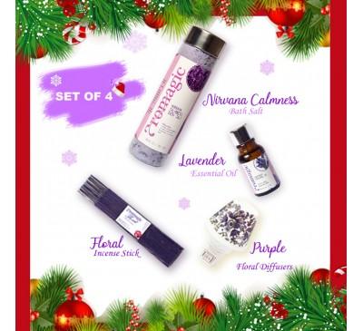 Lovely Lavender Gift Combo