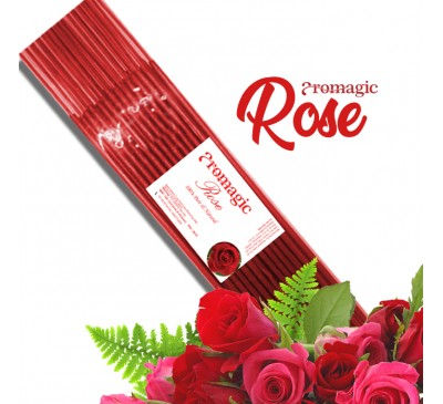 Aromagic Rose Incense Stick