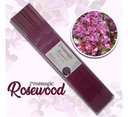 Aromagic Rosewood Incense Stick